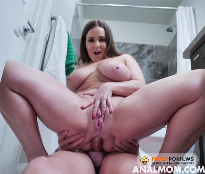 AnalMom - Natasha Nice - Stop Teasing, Just Give It To Me [SD 480p]