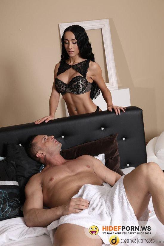 DaneJones.com/SexyHub.com - Anna Rose - Beautiful woman in sexy lingerie [FullHD 1080p]