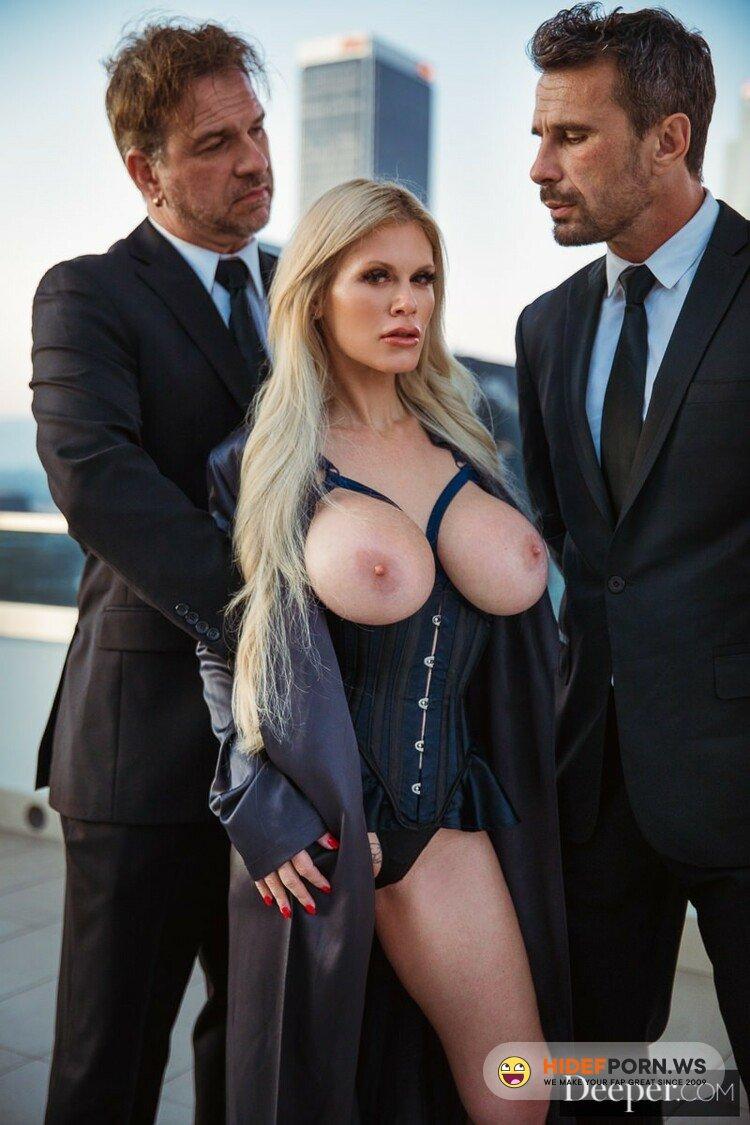 Deeper.com - Casca Akashova - That Pretty Wife [FullHD 1080p]