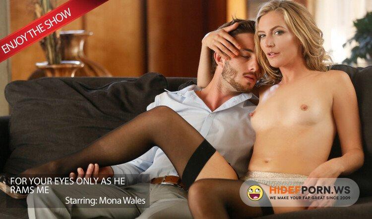 NewSensations.com - Mona Wales - Hotwife Mona Enjoys Her Boy Toy [FullHD 1080p]