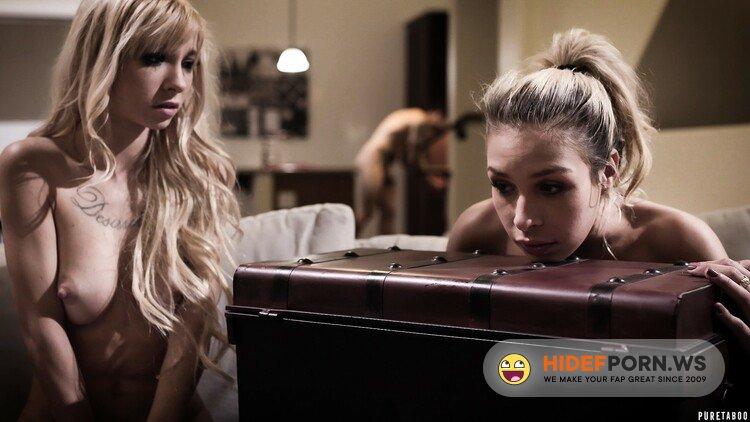 PureTaboo.com - Kenzie Reeves, Carmen Caliente - Detour [HD 720p]
