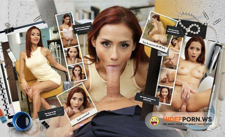 LifeSelector.com - Veronica Leal - Ass Man [FullHD 1080p]