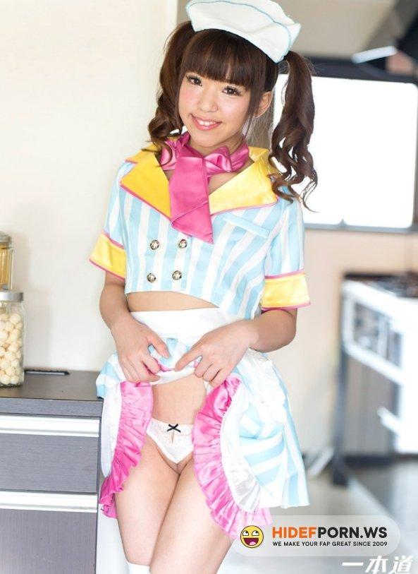1pondo.tv - Akari Kiriyama - Tits with beautiful girls and cosplay of dreams [FullHD 1080p]