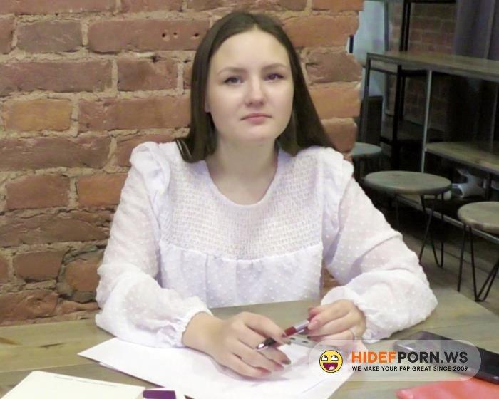 LegalPorn.com - Bamby - Teacher Fuck SchoolGirl In The Ass [HD 720p]