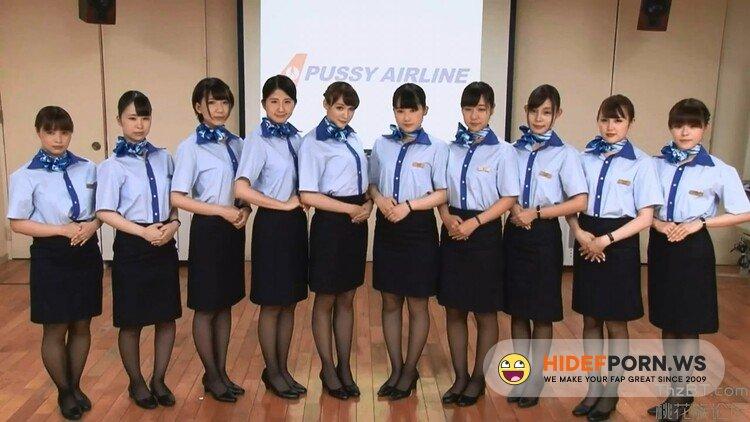"SENZ - Siberia Sakai - Rising Hospitality Also In ""uniforms, Underwear, Naked"" Oma Co [HD 720p]"
