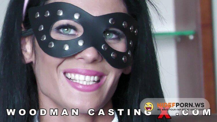 WoodmanCastingX.com - Amyna Black - XXXX - Area X69 [FullHD 1080p]