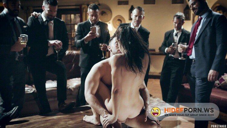PureTaboo.com - Alina Lopez - Boys Club [FullHD 1080p]