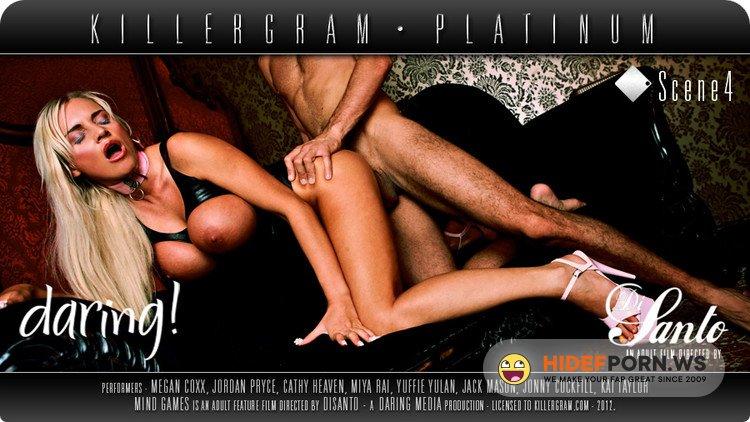 Daring.com/Killergram.com - Jordan Pryce - Mind Games (Scene 4) [HD 720p]