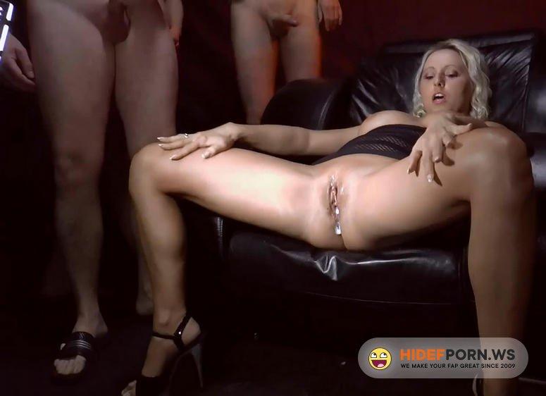 Mature.com - Natalia - Wife Orgy Gang Bang Creampie [FullHD 1080p]