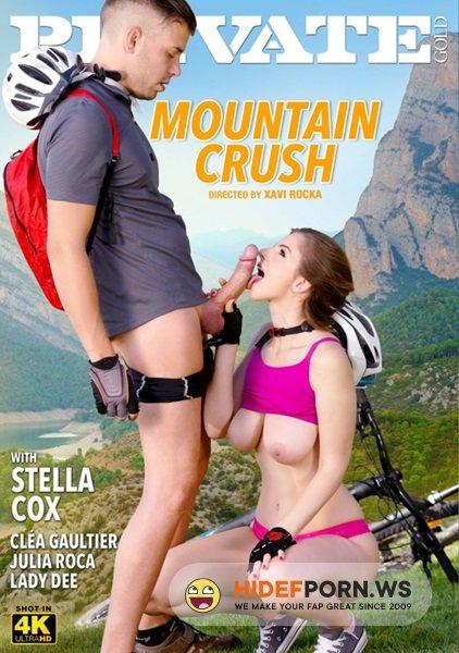 Private.com - Clea Gaultier, Julia Roca, Lady Dee, Stella Cox - Mountain Crush Porn Movie [SD 404p]