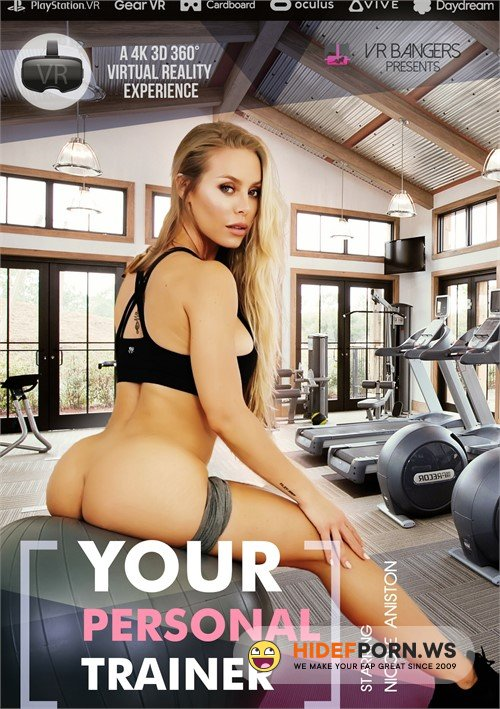 VRBangers.com - Nicole Aniston - Your Personal Trainer [UltraHD 2K 1440p]