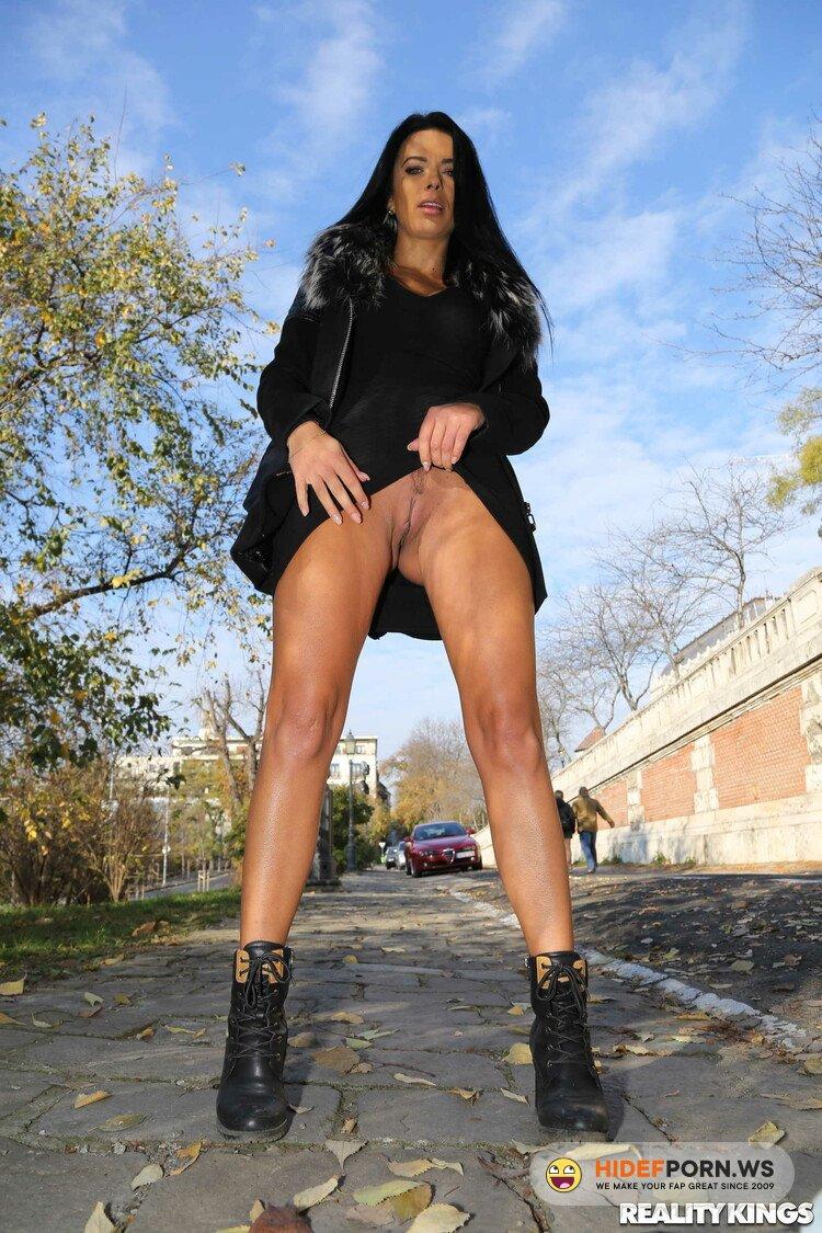 MilfHunter.com/RealityKings.com - Shalina Devine - Budapuss [SD 480p]