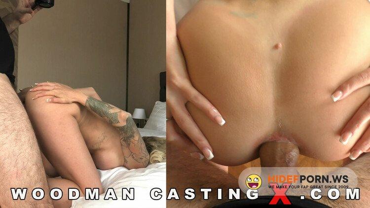 WoodmanCastingx - Isabelle Deltore - Casting Hard [FullHD 1080p]