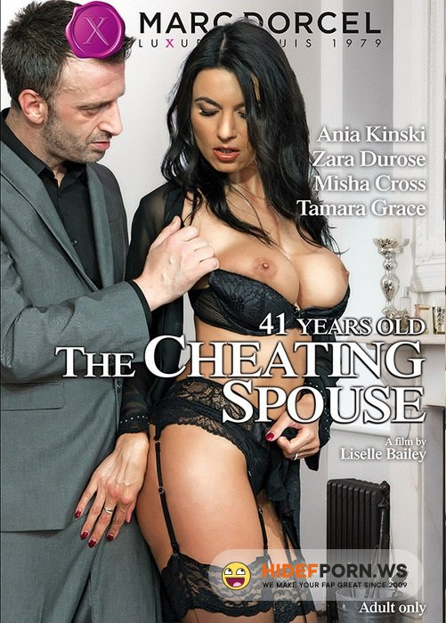 Drcel.com - BarbieBrilliant - 41 Years Old, the Cheating Spouse [HD 720p]