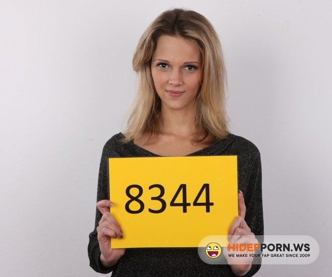 CzechCasting.com - Sandra - Porn Casting [HD 720p]
