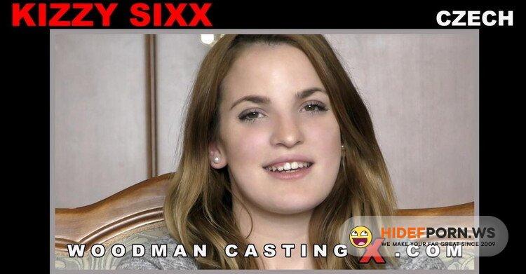 WoodmanCastingX.com/PierreWoodman.com - Kizzy Sixx - KIZZY SIXX CASTING *Updated* [FullHD 1080p]