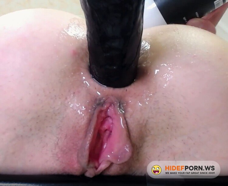 Chaturbate.com - NatalieFlowers - Squirting after Anal Penetration.Best Orgasm is the Anal Orgasm [FullHD 1080p]