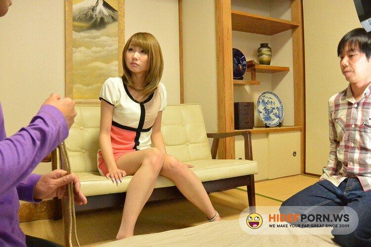 Tokyo-Hot.com - Hinata Aizawa - Hardcore [HD 720p]