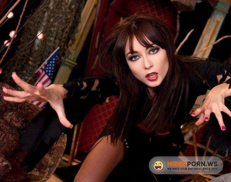 Penthouse.com - Zoe Voss - Jericho Brown 2: Spooky Ass Zombie Ho [HD 720p]
