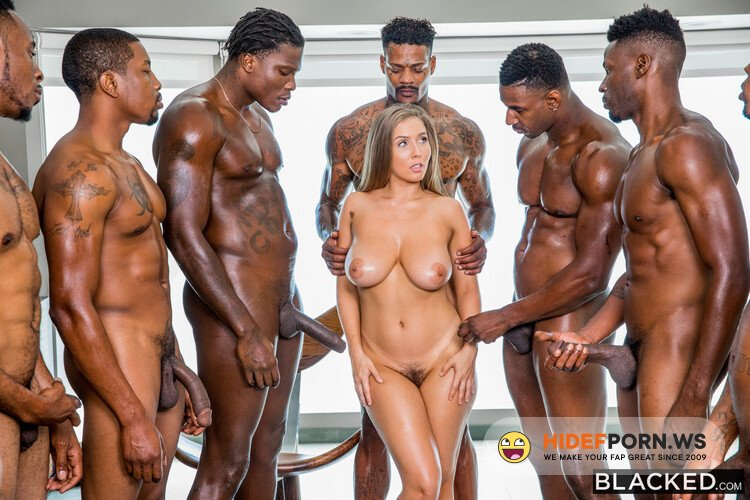 Blacked.com - Lena Paul - Anything For Daddy [HD 720p]