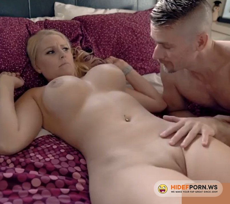 FamilyTherapy.com - Vanessa Cage - Busty StepDaughter [HD 720p]