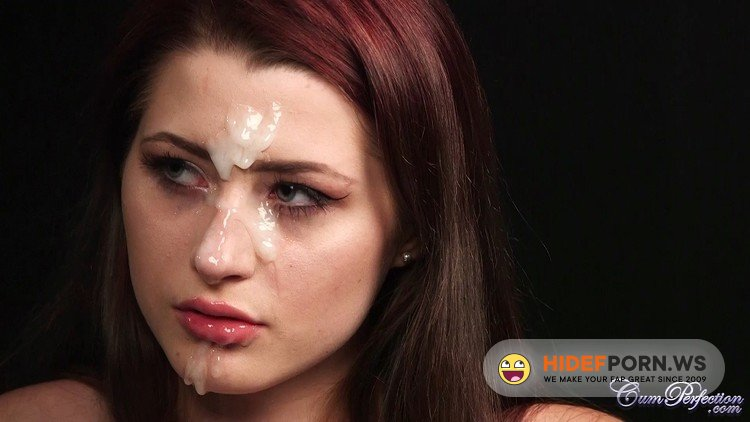 CumPerfection.com - Shi Official - Spanks For Facial [FullHD 1080p]