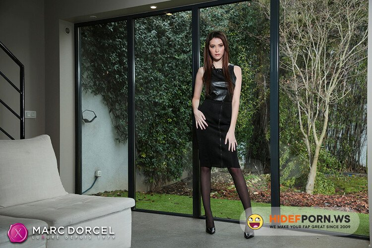 DorcelClub.com - Geisha Forza - Voyeur, he watches his wife and lover [FullHD 1080p]
