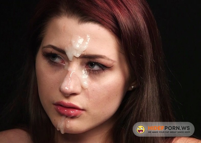 Amateurporn.cс - Shi Official - Cumshot On Face [FullHD 1080p]