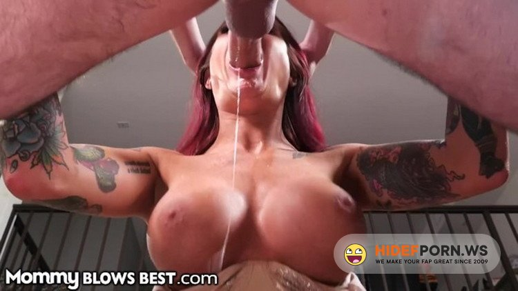 MommyBlowsBest.com - Tana Lea - Cause Mommy Loves you so Much! [FullHD 1080p]