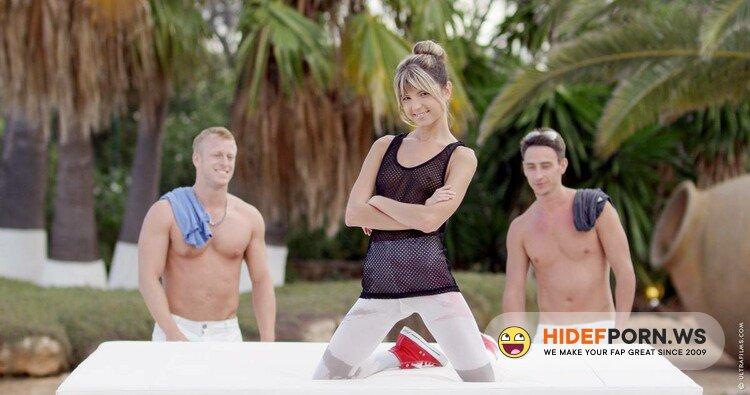 UltraFilms.com - Gina Gerson - Eats Breathes Lives For Sex [FullHD 1080p]