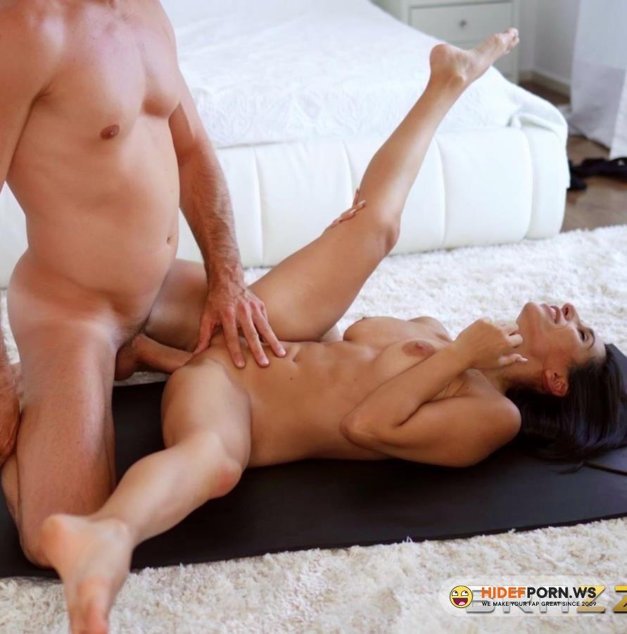 BRZ - Danika Mori - Stretching With Danika [FullHD/1080p]