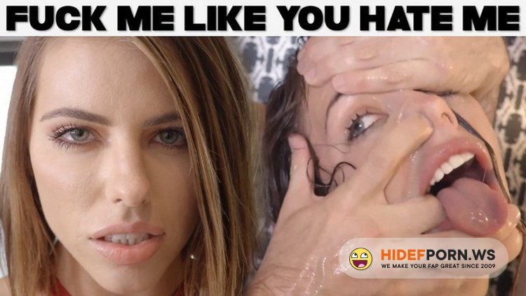 JamesDeen - Adriana Chechik, Jojo Kiss, Harlow Harrison, Lyra Law - FUCK ME LIKE YOU HATE ME III - AGGRESSIVE SEX [FullHD 1080p]
