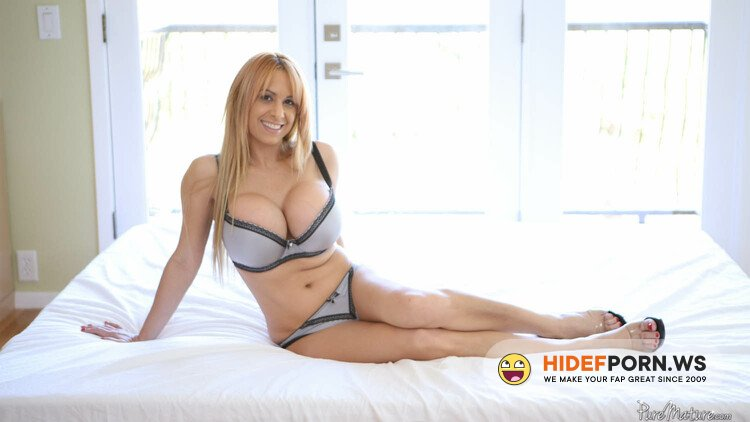 PureMature.com - Alyssa Lynn - The Interview [HD 720p]
