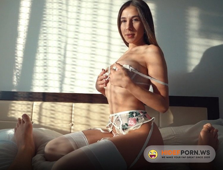 DickForLily - DickForLily - Morning Creamy GF Tight Pussy after College Suck and Ride then get Hard Fucked [FullHD 1080p]