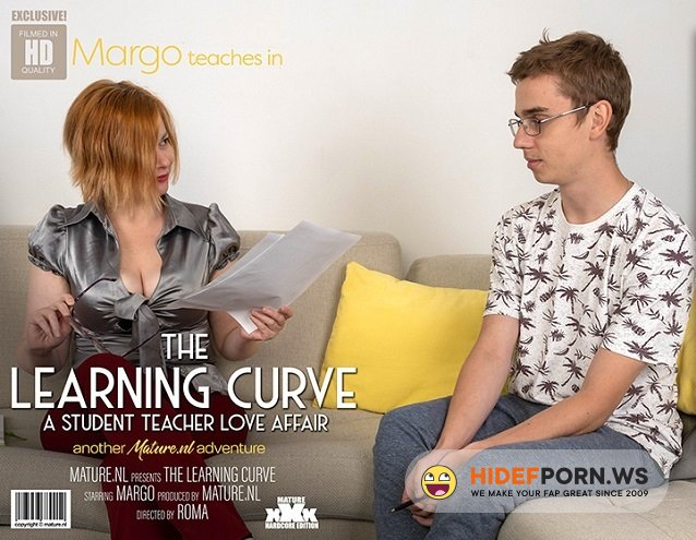 Mature.com - Margo - Love Teaching ToyBoy Student [FullHD 1080p]