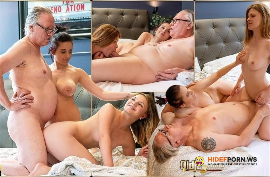 Oldje-3Some - Sherill Collins , Vanessa Vanilla - Spice Up Your Routine [2020/FullHD]