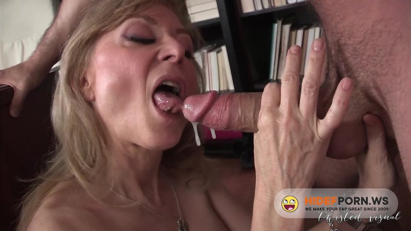 TwistedVisual - Nina Hartley - Nina Hartley Cock Hungry Business Stepmom [SD 480p]