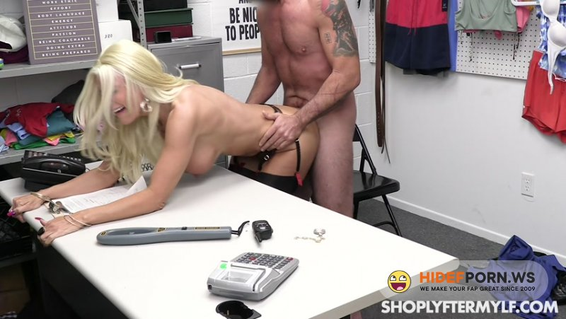 ShoplyfterMylf - Brittany Andrews - Case No.6615357 - I Must Search You Further [FullHD 1080p]