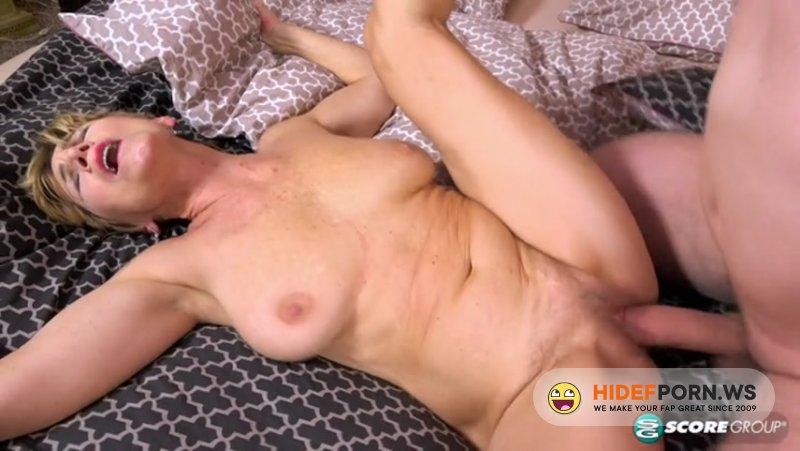 PornMegaLoad - Nicol Mandorla - Young Thick Cock For A 60plus MILF [SD 400p]