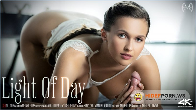Sexart - Stacy Cruz, Maxmilian Dior - Light Of Day [SD 360p]