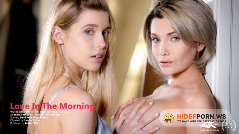 Vivthomas - Freya Mayer, Subil Arch - Love In The Morning [HD 720p]