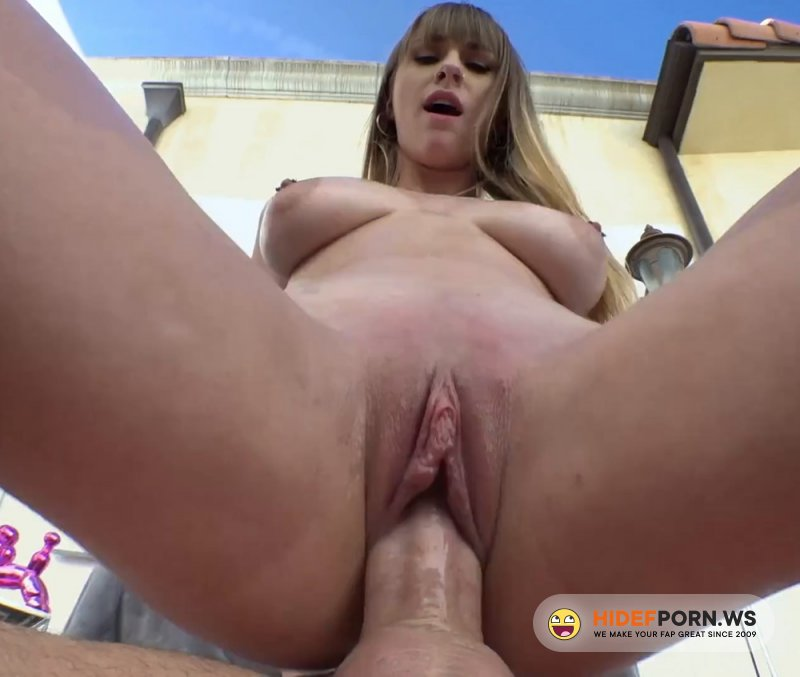 Nympho - Angel Youngs - Angel Takes A Deep Pounding [FullHD 1080p]