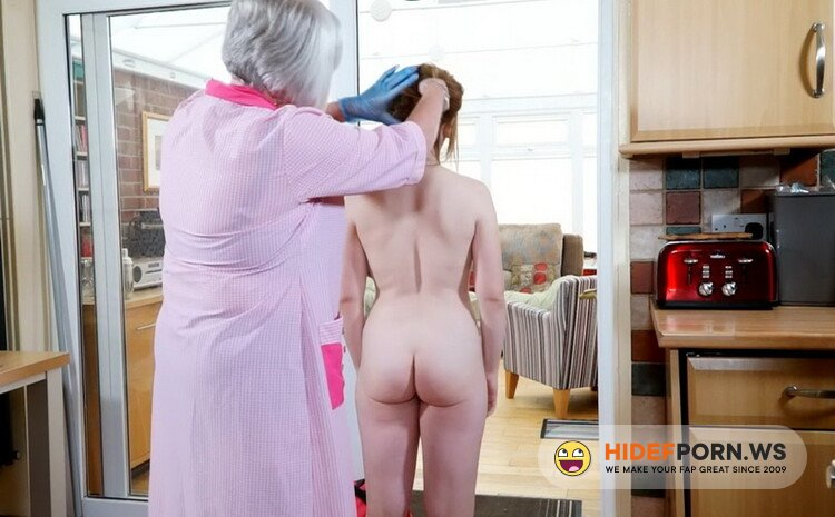 English-spankers - Cherry - Cherry At The House Of Correction [FullHD 1080p]