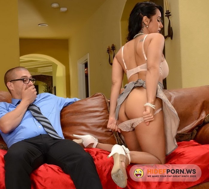 RealWifeStories.com/Brazzers.com - Isis Love - The Marriage Counselor [HD 720p]