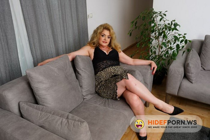 Mature.nl - Helena Jonic (45) - She's every toyboys wet dream because she does anything you'd desire! [FullHD 1080p]