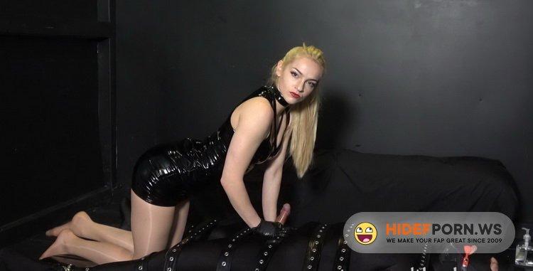 TeaseAndThankYou - Mistress Mandy Marx - WON''T BE YOUR PRICKLY BITCH [FullHD 1080p]