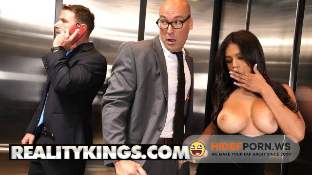 RealityKings - Autumn Fall - Big tit Autumn Fall is a sneaky cheat [FullHD 1080p]