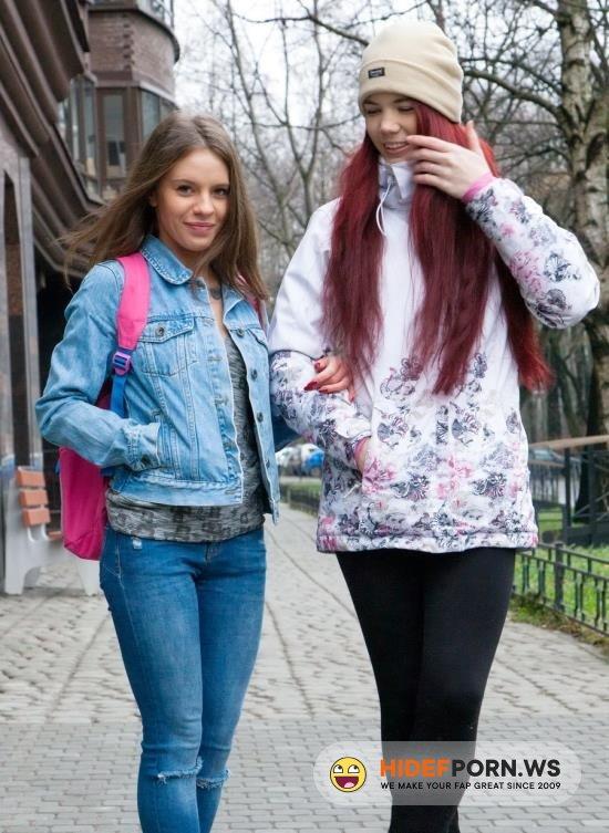 MyTeenVideo.com - Linda Y, Loveina - Two Lesbian Teen [HD 720p]