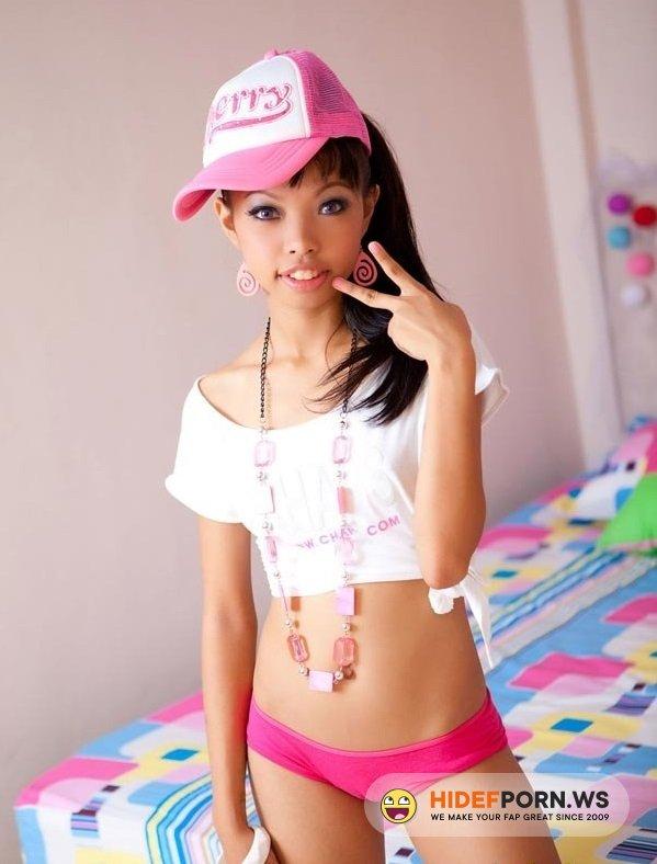 ThaiCreampies.com - Tauey - Glamour Thai Teen Creampie [HD 720p]