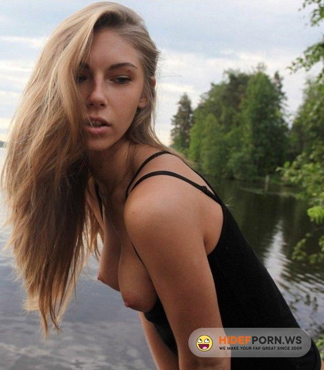 Amateurporn.сс - Ksyusha - Russian College Girl Fun Sex [SD 432p]